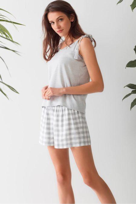 20c88bee5bb7 Home>Woman>Homewear>Catherine's 1408 Short Set